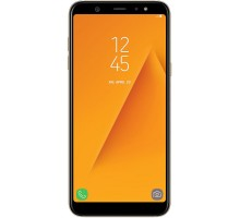 Samsung Galaxy A6 Plus 2018 (3GB,32GB,Gold)