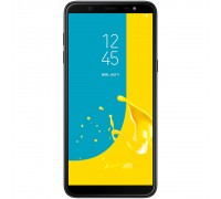 Samsung Galaxy J8 (3GB,32GB,Black)