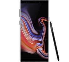 Samsung Galaxy Note 9 (6GB,128GB,Midnight Black)
