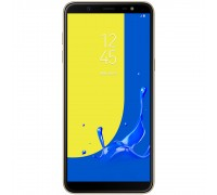 Samsung Galaxy J8 (3GB,32GB,Gold)