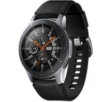 Samsung Galaxy Watch (46mm,Silver)