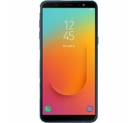 Samsung Galaxy J8 (4GB,64GB,Blue)
