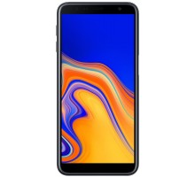 Samsung Galaxy J6 Plus (3GB,32GB,Black)