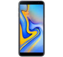 Samsung Galaxy J6 Plus (3GB,32GB,Grey)