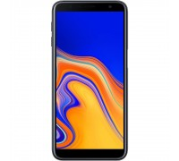 Samsung Galaxy J6 Plus (4GB,64GB,Black)