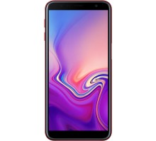 Samsung Galaxy J6 Plus (3GB,32GB,Red)