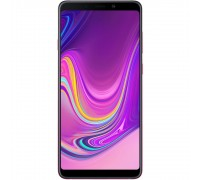 Samsung Galaxy A9 2018 (6GB,128GB,Bubblegum Pink)