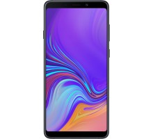Samsung Galaxy A9 2018 (6GB,128GB,Caviar Black)