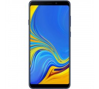 Samsung Galaxy A9 2018 (6GB,128GB,Lemonade Blue)
