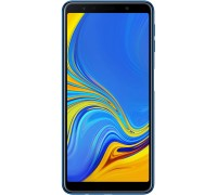 Samsung Galaxy A7 2018 (4GB,64GB,Blue)