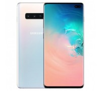 Samsung Galaxy S10 Plus (8GB,128GB,Prism White)