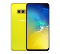 Samsung Galaxy S10e (6GB,128GB,Canary Yellow)