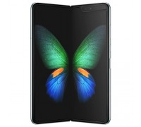 Samsung Galaxy Fold (12GB,512GB,Space Silver)