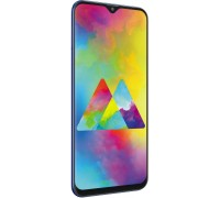 Samsung Galaxy M20 (3GB,32GB,Ocean Blue)