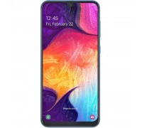 Samsung Galaxy A50 (6GB,128GB,Blue)