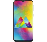 Samsung Galaxy M20 (4GB,64GB,Charcoal Black)