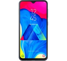 Samsung Galaxy M10 (2GB,16GB,Charcoal Black)