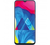 Samsung Galaxy M10 (3GB,32GB,Ocean Blue)