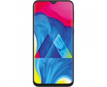 Samsung Galaxy M10 (3GB,32GB,Charcoal Black)