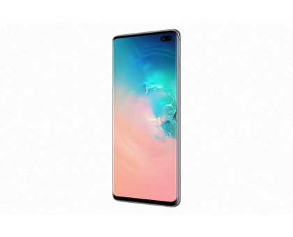 Samsung Galaxy S10 Plus (12GB,1TB,Prism White)