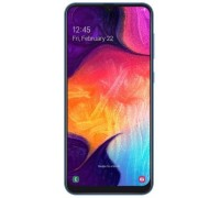 Samsung Galaxy A50 (4GB,64GB,Blue)