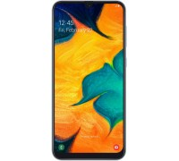 Samsung Galaxy A30 (3GB,32GB,White)