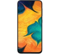 Samsung Galaxy A30 (4GB,64GB,Black)
