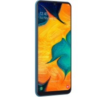Samsung Galaxy A30 (4GB,64GB,Blue)