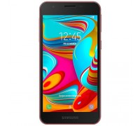 Samsung Galaxy A2 Core (1GB,16GB,Red)