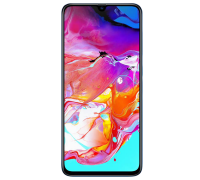 Samsung Galaxy A70 (6GB,128GB,Blue)