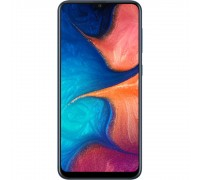 Samsung Galaxy A20 (3GB,32GB,Blue)