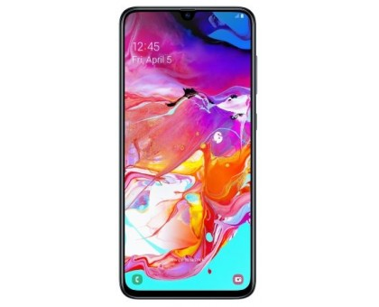 Samsung Galaxy A70 (6GB,128GB,Black)