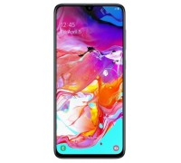 Samsung Galaxy A70 (6GB,128GB,White)