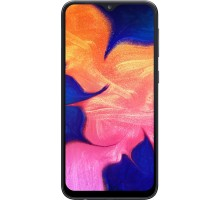 Samsung Galaxy A10 (2GB,32GB,Black)