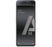 Samsung Galaxy A80 (8GB,128GB,Black)