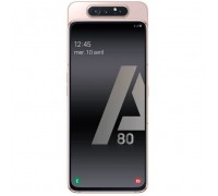 Samsung Galaxy A80 (8GB,128GB,Gold)