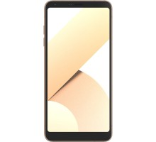 LG G6 Plus (4GB,128GB,Gold)