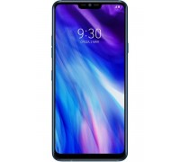LG G7 ThinQ (4GB,64GB,Blue)