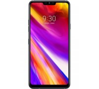 LG G7 ThinQ (4GB,64GB,Black)