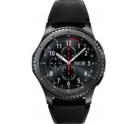 Samsung Gear S3 Frontier (Space Gray)