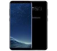 Samsung Galaxy S8 Plus (4GB,64GB,Midnight Black)