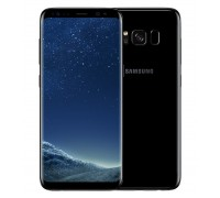 Samsung Galaxy S8 (4GB,64GB,Midnight Black)