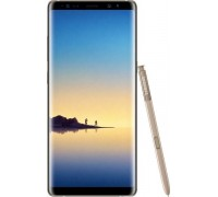 Samsung Galaxy Note 8 (6GB,64GB,Maple Gold)
