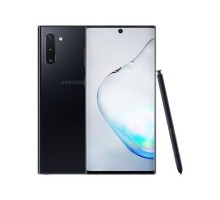 Samsung Galaxy Note 10 (8GB,256GB,Aura Black)