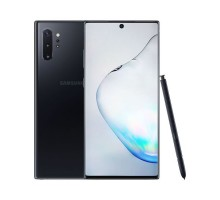 Samsung Galaxy Note 10 Plus (12GB,256GB,Aura Black)