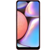 Samsung Galaxy A10s (2GB,32GB,Red)