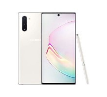 Samsung Galaxy Note 10 (8GB,256GB,Aura White)