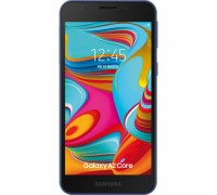 Samsung Galaxy A2 Core (1GB,16GB,Blue)