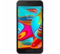 Samsung Galaxy A2 Core (1GB,16GB,Black)