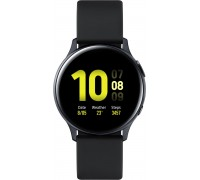 Samsung Galaxy Watch Active 2 (40mm,Aqua Black)